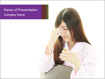 0000085241 PowerPoint Template - Slide 1