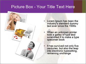 0000085241 PowerPoint Templates - Slide 17