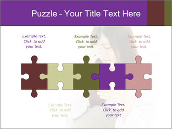 0000085241 PowerPoint Templates - Slide 41