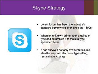 0000085241 PowerPoint Templates - Slide 8