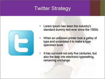 0000085241 PowerPoint Templates - Slide 9