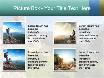 0000085243 PowerPoint Templates - Slide 14