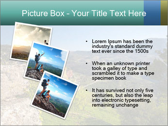 0000085243 PowerPoint Templates - Slide 17