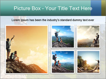 0000085243 PowerPoint Templates - Slide 19
