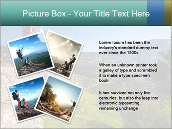 0000085243 PowerPoint Templates - Slide 23