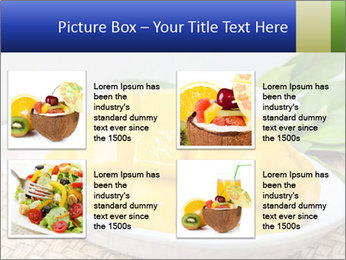 0000085245 PowerPoint Templates - Slide 14