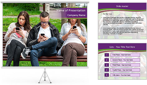 0000085246 PowerPoint Template