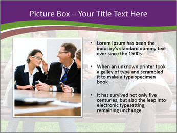 0000085246 PowerPoint Templates - Slide 13