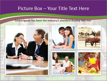 0000085246 PowerPoint Templates - Slide 19