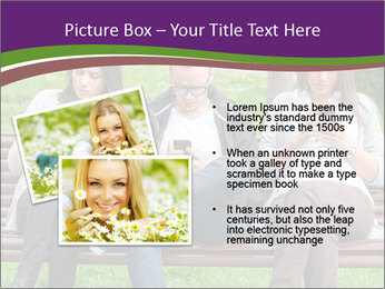 0000085246 PowerPoint Templates - Slide 20