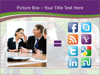 0000085246 PowerPoint Templates - Slide 21