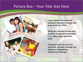 0000085246 PowerPoint Templates - Slide 23