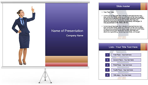 0000085247 PowerPoint Template