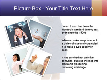 0000085247 PowerPoint Templates - Slide 23
