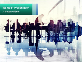 0000085250 PowerPoint Template - Slide 1