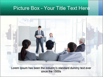 0000085250 PowerPoint Templates - Slide 15