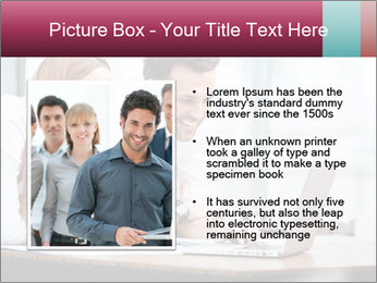 0000085251 PowerPoint Templates - Slide 13