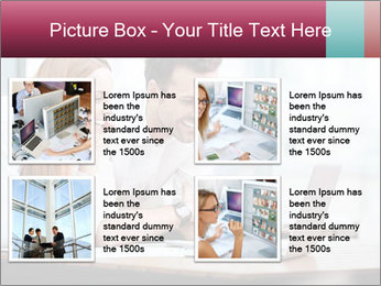 0000085251 PowerPoint Templates - Slide 14