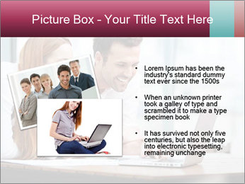 0000085251 PowerPoint Templates - Slide 20
