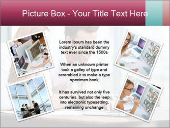 0000085251 PowerPoint Templates - Slide 24