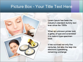 0000085254 PowerPoint Templates - Slide 23