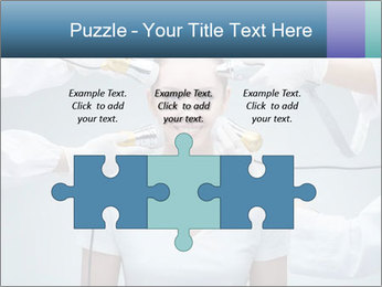 0000085254 PowerPoint Templates - Slide 42