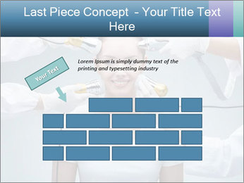 0000085254 PowerPoint Templates - Slide 46