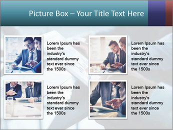 0000085255 PowerPoint Template - Slide 14