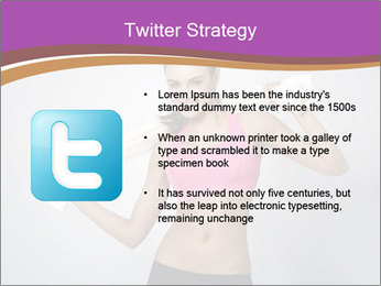 0000085256 PowerPoint Template - Slide 9