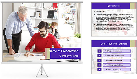 0000085257 PowerPoint Template
