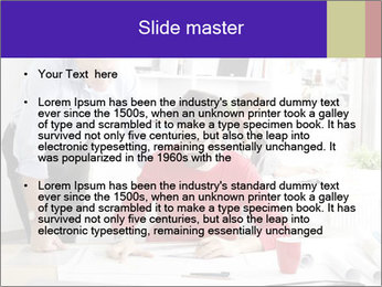 0000085257 PowerPoint Template - Slide 2