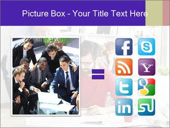 0000085257 PowerPoint Template - Slide 21
