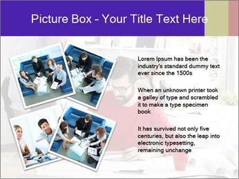 0000085257 PowerPoint Template - Slide 23