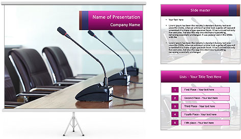 0000085258 PowerPoint Template