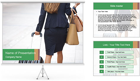 0000085260 PowerPoint Template