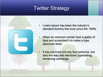 0000085261 PowerPoint Template - Slide 9