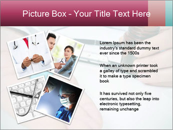 0000085263 PowerPoint Template - Slide 23