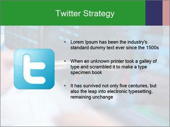 0000085265 PowerPoint Templates - Slide 9