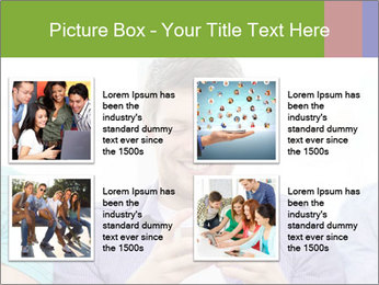0000085267 PowerPoint Template - Slide 14