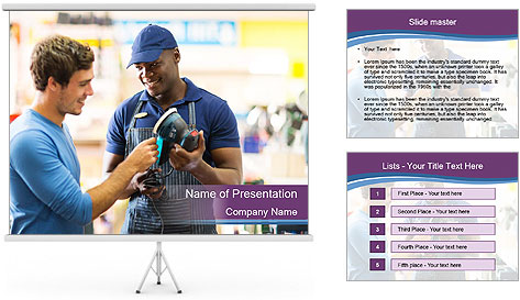 0000085270 PowerPoint Template
