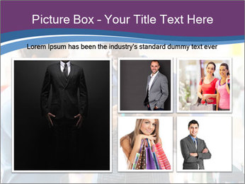 0000085270 PowerPoint Templates - Slide 19