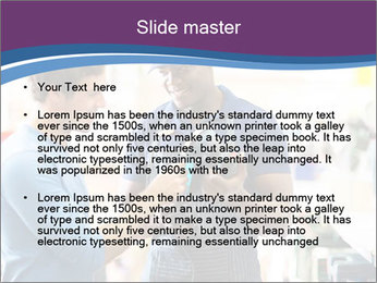 0000085270 PowerPoint Templates - Slide 2