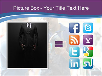 0000085270 PowerPoint Templates - Slide 21
