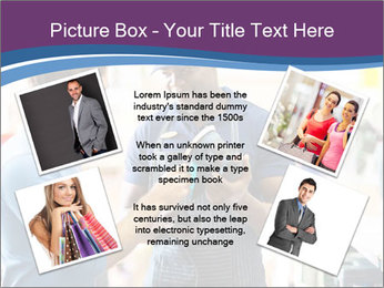 0000085270 PowerPoint Templates - Slide 24