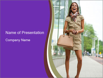 0000085271 PowerPoint Template - Slide 1