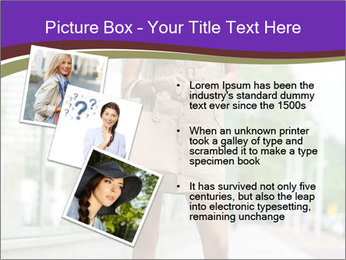 0000085271 PowerPoint Templates - Slide 17