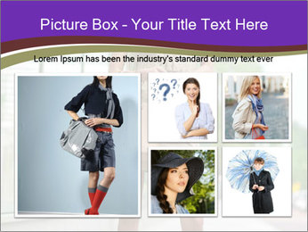 0000085271 PowerPoint Templates - Slide 19