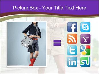 0000085271 PowerPoint Templates - Slide 21