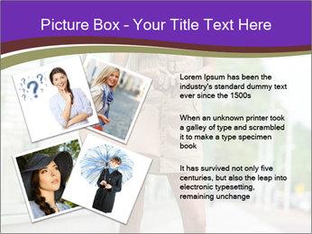 0000085271 PowerPoint Templates - Slide 23