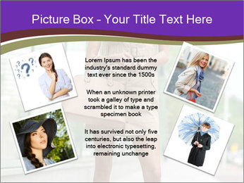 0000085271 PowerPoint Templates - Slide 24